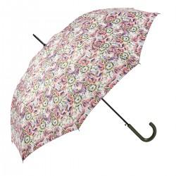 Paraguas estampado antiviento