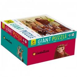 Puzzle gigante rapunzel 48...