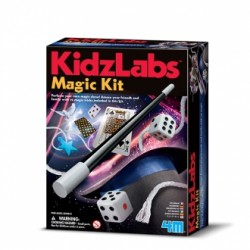 Kidzlabs kit mágico